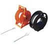 Large Wheel String Winder - Hand Held - Black String,Reel