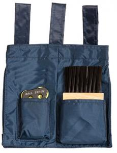 Umpire Kit Umpire Ball Bag, Wooden Umpire Brush, Umpire Kit