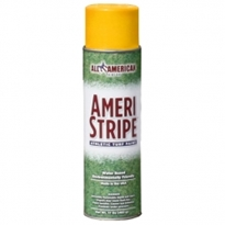 Old Gold Athletic Aerosol Turf Paint