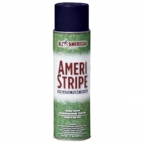 Navy Athletic Aerosol Turf Paint