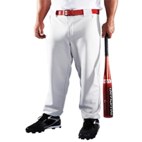 12 oz. Baseball Pant - Adult Baseball Pants, 12 oz. Baseball Pants, Plain Baseball Pants, Baseball Uniforms
